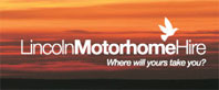 motorhomes for hire