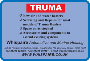 Automotive and Marine heating