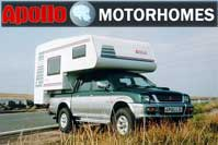 Creative Motorhome For Hire  5 Berth  Carioca 10  Location Liverpool